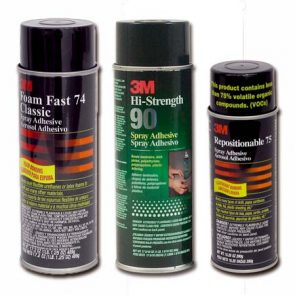 3M Spray Adhesive 74 product image