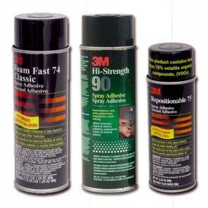 3M Spray Adhesive 74 product image