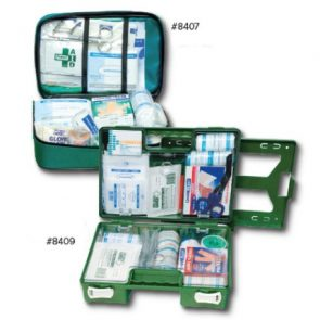 Softpack First Aid Kit Medium product image