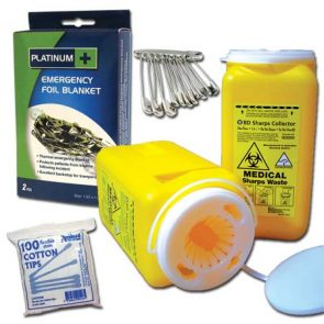 Resus-Aid Shield product image