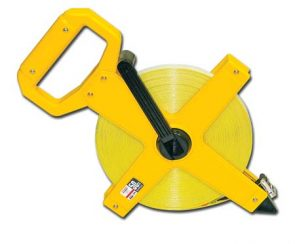 Symron 50m Survey Tape product image