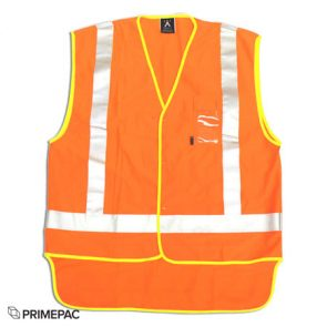 Transit Vest Orange S/M product image