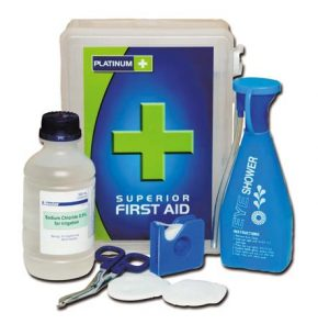 Emergency Eye Wash Kit product image