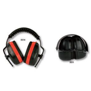 Elvex Ultrasonic Folding Muff product image