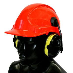 Hard Hat Earmuff Grade5 product image