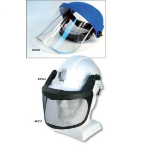 Mesh Visor - use with #8622 product image