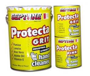 Protecta Grit 4kg product image