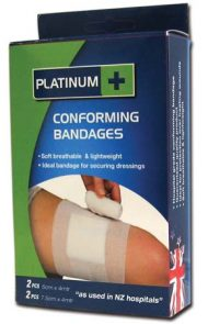Conforming Bandages Asstd product image