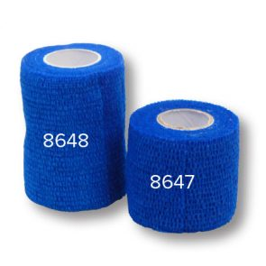 Cohesive Bandage Blue 50mm product image