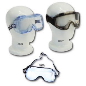 Goggle Wide Fit product image