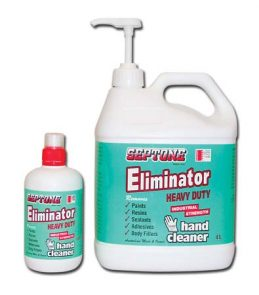 Eliminator 4L Pump Pack product image