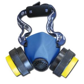 Respirator RP462 Twin Filter product image