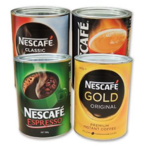 Nescafe Classic 500g product image