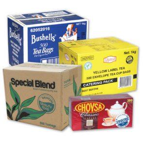 Bushells Teabags pk500 product image