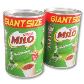 Milo 1.9kg product image