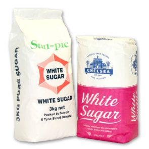 Chelsea White Sugar 3kg product image