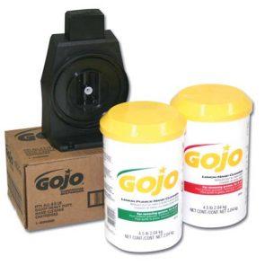 Gojo Lemon w/Cream 2.04kg product image