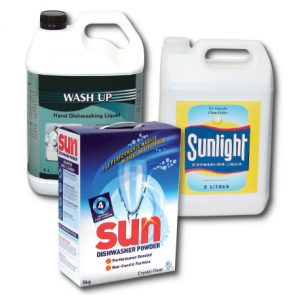Sunlight Liquid 5L product image