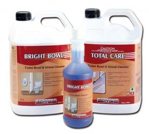 Bright Bowl Toilet Cleaner product image