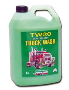 Septone TW20 Truck Wash 5L product image