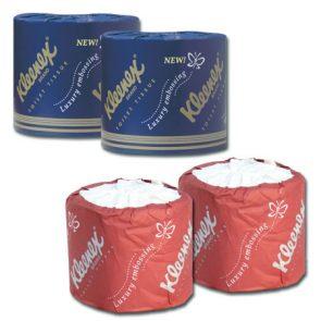 Kleenex Executive Toilet Roll pk48 product image