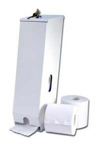 Toilet Roll Dispenser product image