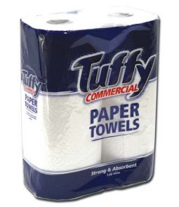 Kitchen Paper Towels 2pk product image