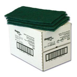 3M Niagra Scouring Pad pk20 product image
