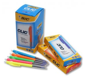 7702 Bic Pens product image