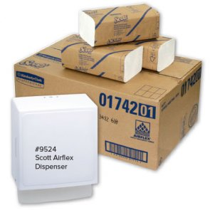 airflex-paper-towels product image
