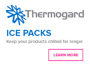Category thermogard ice packs