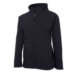 soft shell jacket product image
