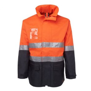 high visibility jacket product image