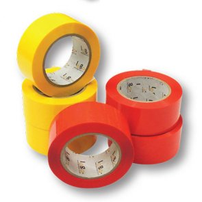 Coloured Packaging Tapes product image