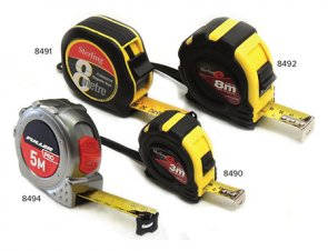 Tape measures product image