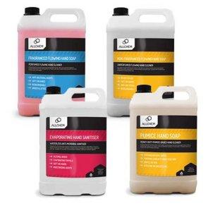 Allchem hand soaps product image