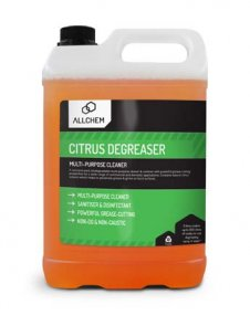 9333_Citrus_Degreaser_5L product image