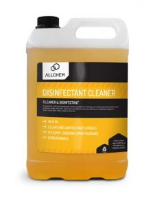 Allchem Disinfectant Cleaner product image