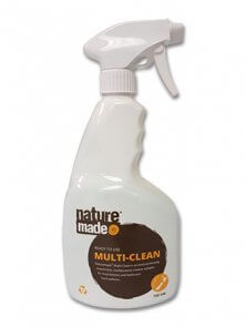 naturemade multiclean product image
