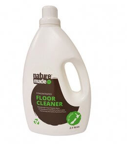 naturemade floor cleaner product image