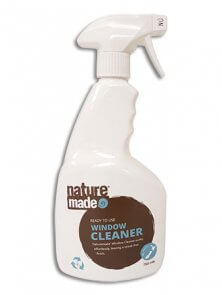 naturemade window cleaner product image