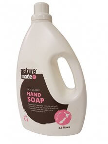 naturemade hand soap product image