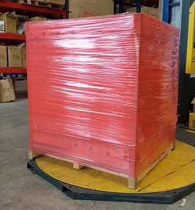 Coloured Pallet wrap product image