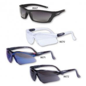 sports style safety glasses product image