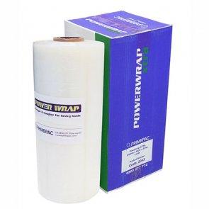 Powerwrap machine wrap product image
