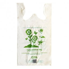 Compostable Checkout Bag product image
