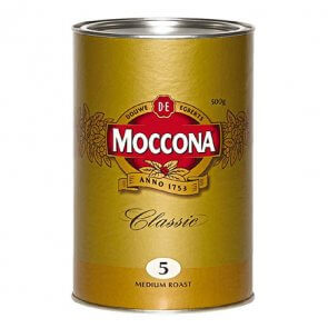 Mocconna Coffee product image
