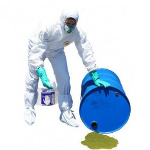 Hazguard Disposable Coveralls product image