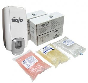 Gojo Hand Cleaner and Soaps product image