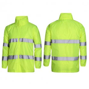 Hi Vis Bio-Motion Jacket product image